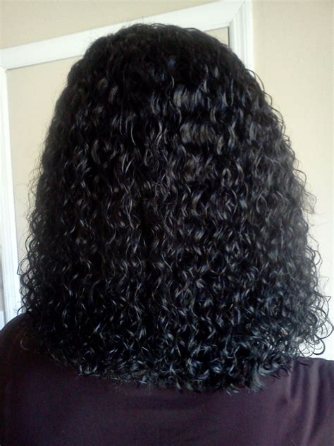 And Wavy Sew In Hairstyles by N Wavy Sew In Hair Hair Hair Styles