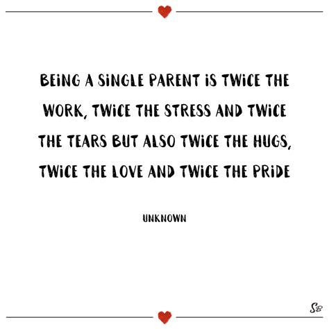31 Single Mom Quotes On Struggle Endurance And Love