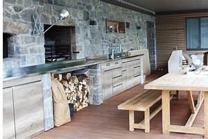 Edelstahl Outdoor Küche : grossk chen outdoor k chen vom schweizer marktf hrer simeta ag ~ Sanjose-hotels-ca.com Haus und Dekorationen