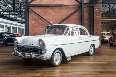 1961 Holden EK 'Special' Sedan Hydra-Matic - Richmonds ...