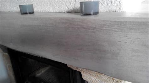comment peindre une cuisine en bois comment peindre la poutre de votre cheminée conseils et