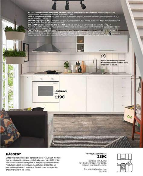 catalogue cuisine ikea cuisine ikea les nouveautés du catalogue 2018 côté maison