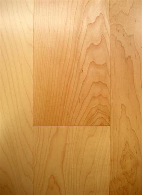 owens flooring   hard maple select white grade