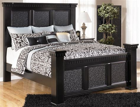 Cheap King Size Bedroom Sets by Black King Size Bedroom Sets Housesbox Info