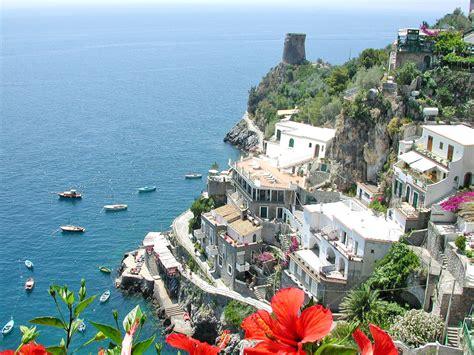 Positano Amalfi And Ravello Sorrento Coast Tours