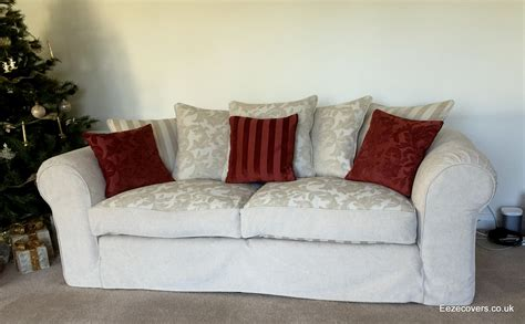 settee cover eeze covers for new easy fitting sofa covers and