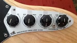 Nbd  2014 Fender American Deluxe Jazz
