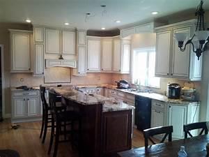 coastal ivory kitchen cabinets 967