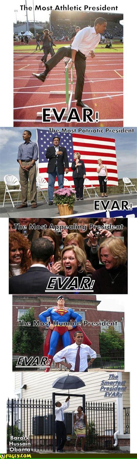 Obama Evar Random Pictures