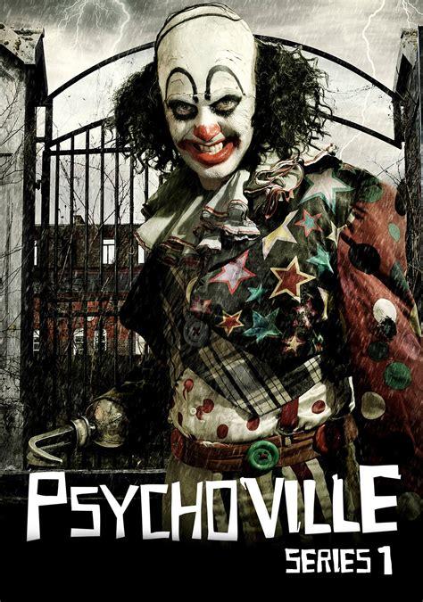 Psychoville   TV fanart   fanart.tv