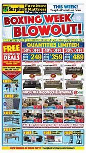 Surplus furniture mattress warehouse barrie boxing for Surplus furniture and mattress barrie