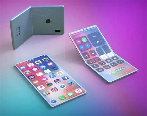 apple cofounder steve wozniak wants a foldable iphone