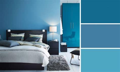 Peinture Bleu Pour Chambre Quelle Couleur De Peinture Pour Une Chambre