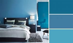 quelles couleurs choisir pour peindre une chambre a coucher With peinture de chambre tendance