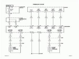 Pioneer Radio Harness Diagram On 01 Dodge Durango