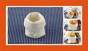 Servietten Falten Ostern Tischdeko : servietten falten osterkorb zu ostern ~ Eleganceandgraceweddings.com Haus und Dekorationen