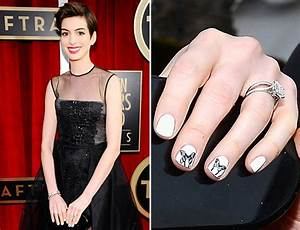 Jewelry Designs from SAG Awards 2013 - Bridal Jewelry ...
