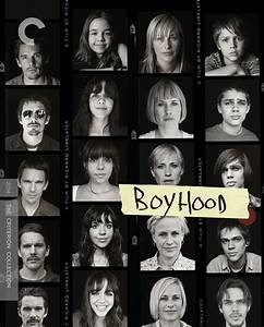 Boyhood (2014) | The Criterion Collection