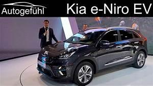Kia E Niro : long ev range now affordable kia e niro review all electric eniro autogef hl youtube ~ Medecine-chirurgie-esthetiques.com Avis de Voitures