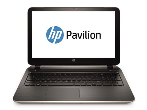 Notebook Hp Compact Pavilion hp pavilion 15 p008ng notebook review notebookcheck net