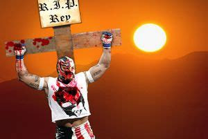 Jul 22, 2021 · the past year and a half have been tough for everyone. Rey Mysterio - Nonciclopedia