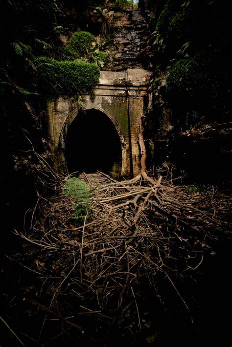helensburgh railway tunnels youramazingplacescom