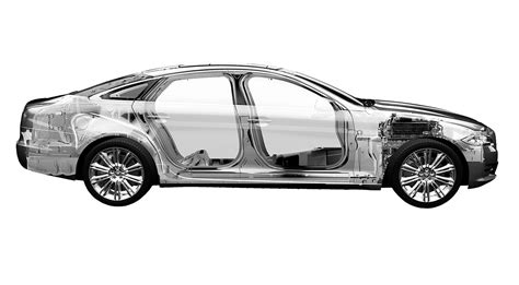 Jaguar Xj Replacement by Jaguar Xj Replacement Coming In 2016 May Be Closer To S