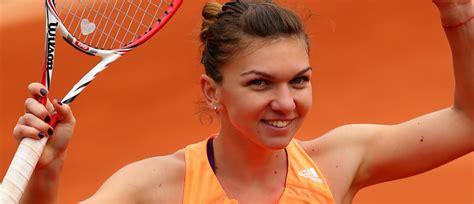 WTA confirmă: Simona Halep va fi numărul 1 mondial la sfârşitul anului - Stirile Antena 1 Observator