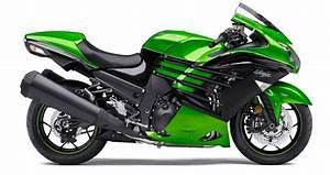 Kawasaki Zx14r  U201916
