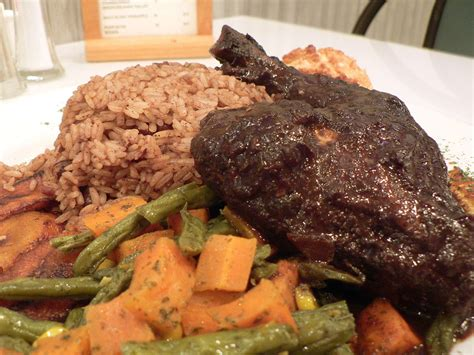 List Of Jamaican Dishes And Foods