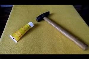 Loch In Wand Bohren : dartscheibe montieren so geht es ohne ein loch zu bohren ~ Orissabook.com Haus und Dekorationen