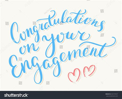 congratulations engagement card template congratulations on your engagement greeting card stock