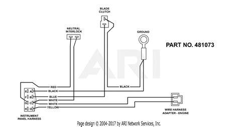 Scag Swa Parts Diagram For