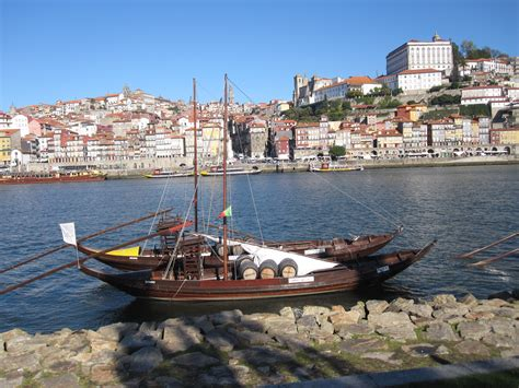 Port Boat by File Port Boats Barcos Rabelos 8147380126 Jpg