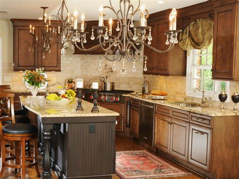 Lshaped Kitchen Design Pictures, Ideas & Tips From Hgtv