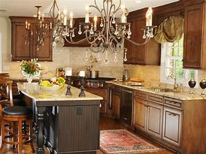 open kitchen design 2345