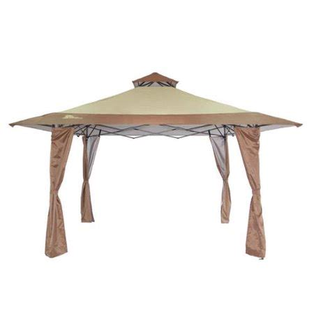 palm springs xft pop  canopy tent  wind vent top walmartcom