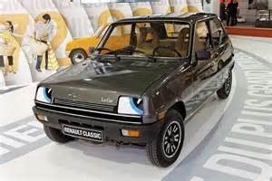 Le Cars by File Paris Retromobile 2012 Renault 5 Le Car 001 Jpg