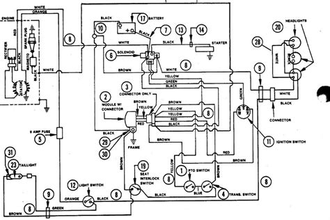 Wiring Diagram For Ford Tractor Readingrat