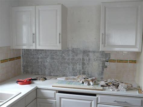 renover carrelage mural cuisine dootdadoo id 233 es de