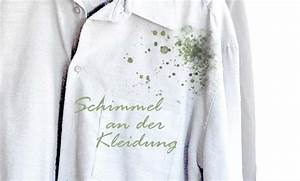Wie Entfernt Man Schimmel : wie kann man schimmel aus textilien entfernen ~ Michelbontemps.com Haus und Dekorationen