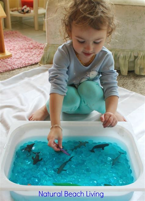 the best the sea preschool activities 650 | sea11