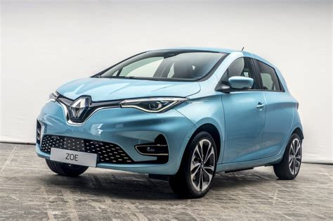 renault zoe electric car   stop source