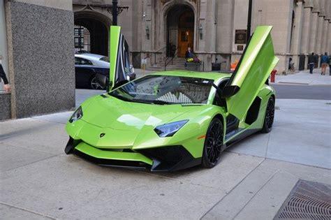 top green supercars  st patricks day