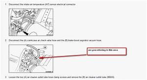 Vacuum Hose  Vacuum Hose Diagram Ford Escort Zx2