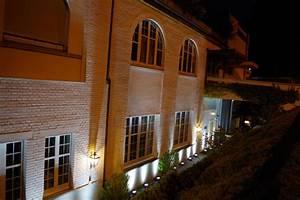 Fassadenbeleuchtung Außen Led : news smarthome ~ Markanthonyermac.com Haus und Dekorationen