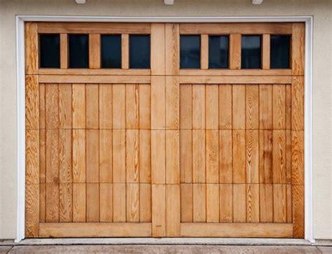 wood garage doors woodwork how to make a wooden garage door pdf plans