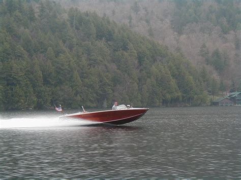 Lake Placid Boats by Lake Placid Boat Design Net