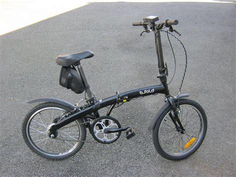 si鑒es pliants vélo pliant électrique b 39 fold