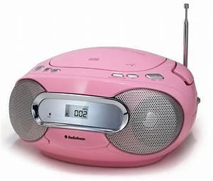 Cd Player Für Mädchen : kinder m dchen cd radio player kinder boombox rosa musiksystem mp3 tragbar pink ebay ~ Orissabook.com Haus und Dekorationen
